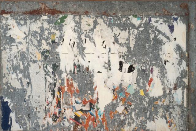, 'Come un muro,' 1990, CARDI GALLERY