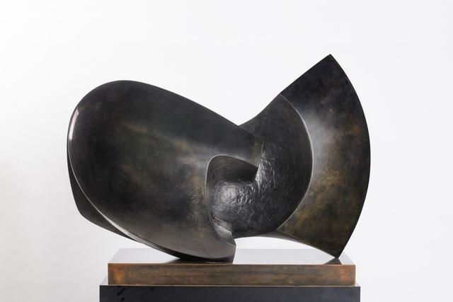 , 'Viking,' 1977, La Patinoire Royale / Galerie Valerie Bach