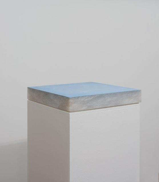 , 'Untitled (base of color),' 1998, Galleria Massimo Minini