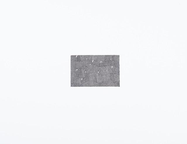 , 'Forming Spaces XXII,' 2014, Sabrina Amrani