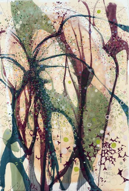 , 'Flower Web,' 2008, galerie nichido / nca   nichido contemporary art