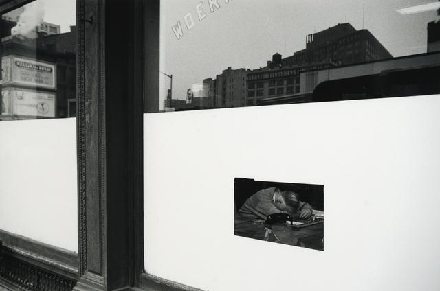 Lee Friedlander, 'New York City ', 1964, Hemphill Fine Arts