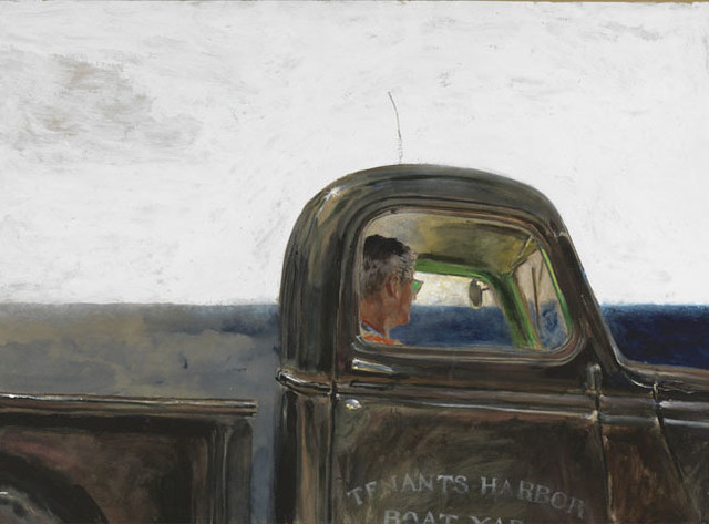 , 'The Pickup,' 2008, Somerville Manning Gallery