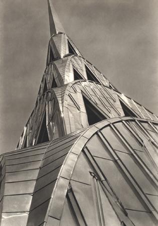, 'Chrysler Building,' , Alan Klotz Gallery
