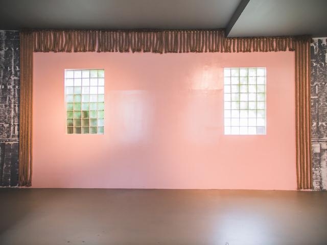 , 'Perceived vs. Perceiving,' 2016, Miranda Kuo Gallery