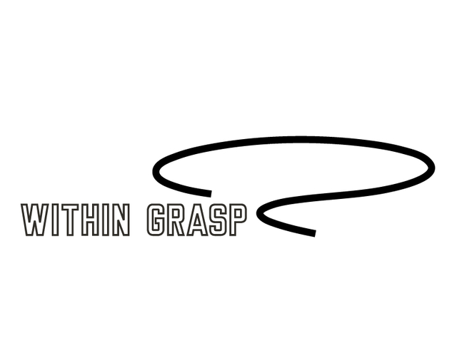 , 'WITHIN GRASP,' 2015, Mai 36 Galerie