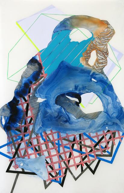 Kim Carlino, 'Cosmological Formations, series VI, X', 2016, Alfa Gallery