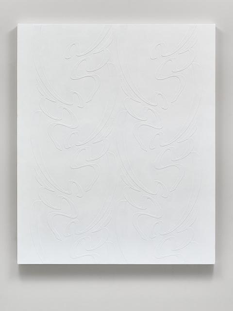 , 'Castelli Series,' 2015, Setareh Gallery