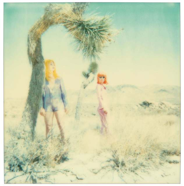 Stefanie Schneider, 'Long Way Home II ', 1999, Photography, Digital C-Print based on a Polaroid, not mounted, Instantdreams