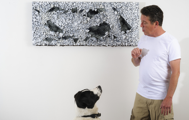 , 'Frederick Fulmer,' 2010, Joshua Tree Art Gallery