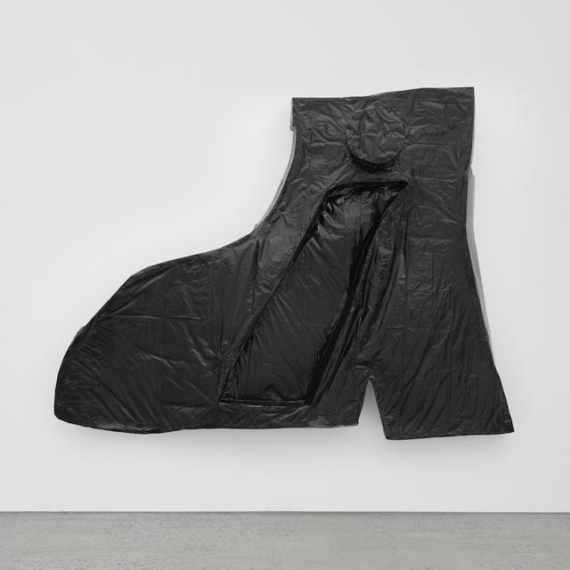 , 'tawgface,' 2017, Kasia Michalski Gallery