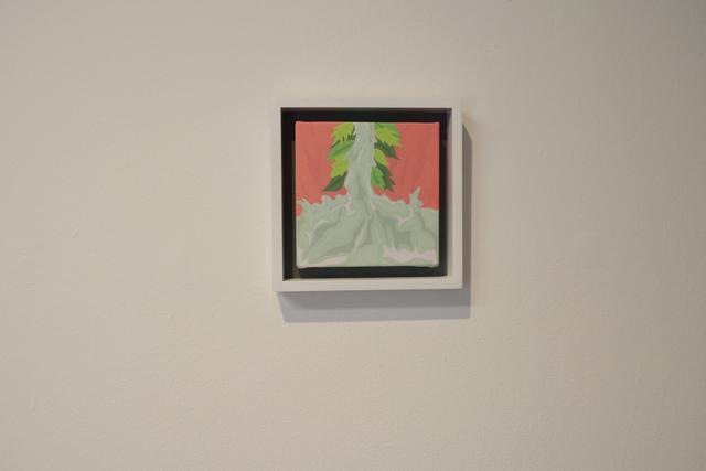 , 'Paisaje Jurásico V,' 2018, SGR Galería