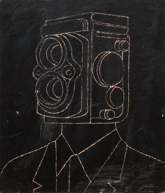 , 'Cameran Superhero (RIP Malick Sidibé),' , Ed Cross Fine Art