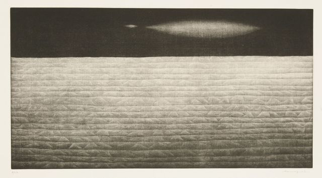 Yozo Hamaguchi, 'Cloud', 1958, Sworders