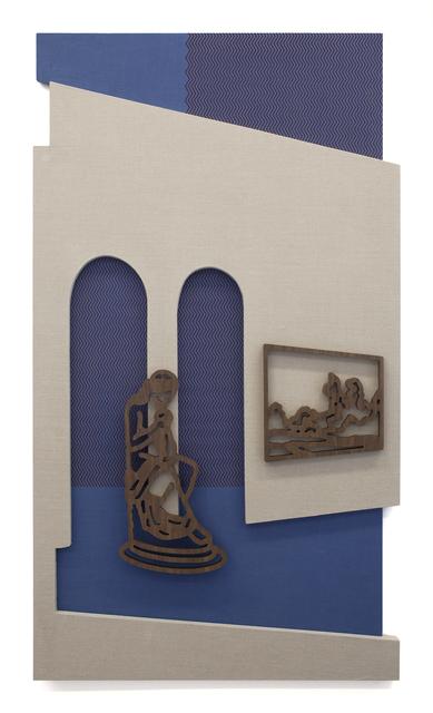 , 'Arches,' 2014, Supplement