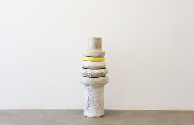 , 'Vase 5, 14, 16,' 2014, Art Factum Gallery