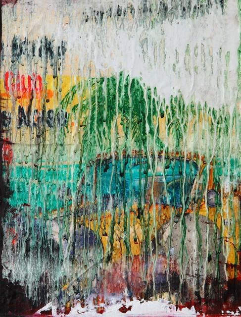 , 'Dog Days,' 2016, Aye Gallery