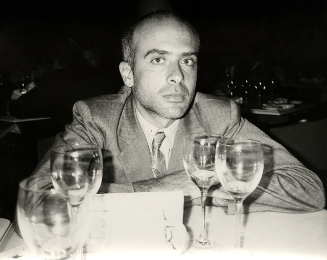 Andy Warhol, 'Andy Warhol, Photograph of Francesco Clemente, 1986', 1986, Hedges Projects