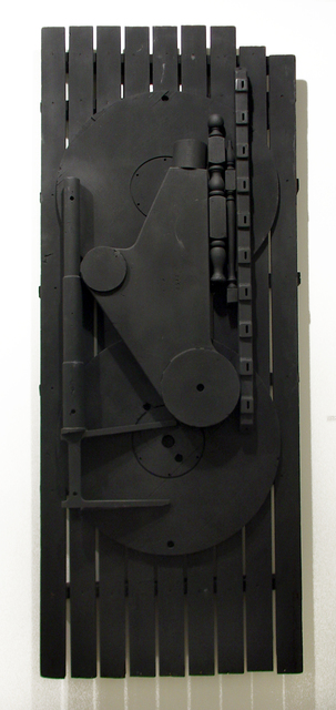 , 'Untitled,' 1981, Nohra Haime Gallery