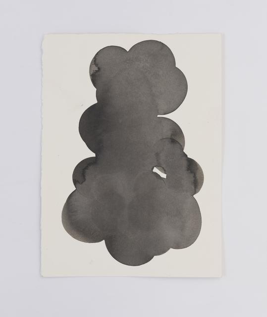 Sarah Kogan, 'The dark', 2019, Karsten Schubert