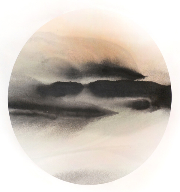 Cindy Ng Sio Ieng 吴少英, 'Ink 6', 2013 -2014, Ronin Gallery