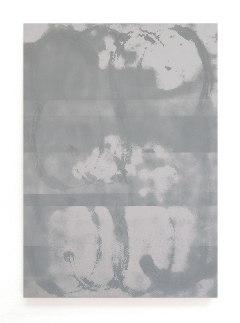 , 'Clouds 2,' 2017, Walter Storms Galerie