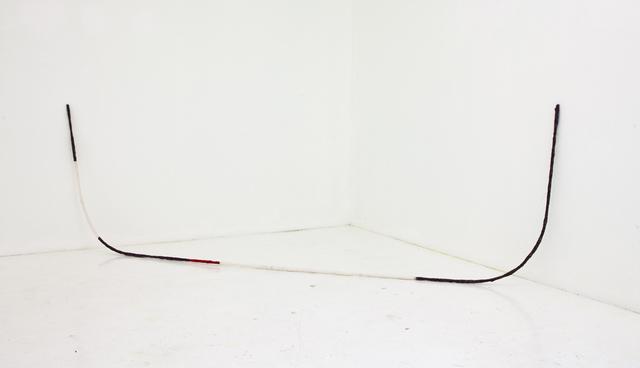 , 'Actant 9 ,' 2012, Nina Johnson