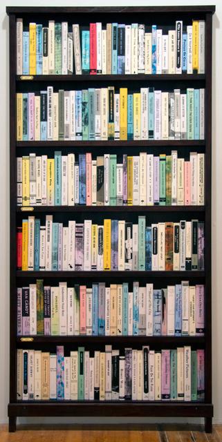 , 'The Last Library (Whispering the Hollar),' 2015, Pierogi