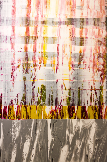 , 'Evolution, Versao Portuense,' 2016, Imitate Modern