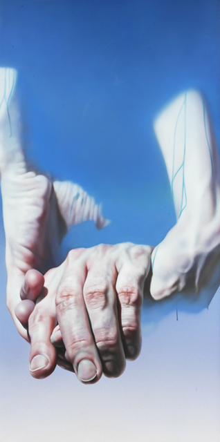 , 'Pieta,' 1976, Kalman Maklary Fine Arts
