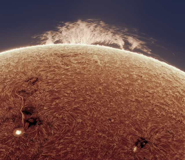 , '2015 September 16 – Solarsaurus ,' 2015, photo-eye Gallery