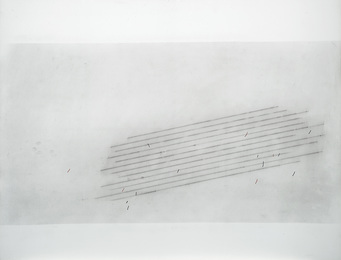 Two Works: Untitled, Untitled