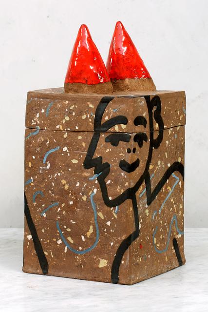 , 'untitled box,' 1998, Brutto Gusto