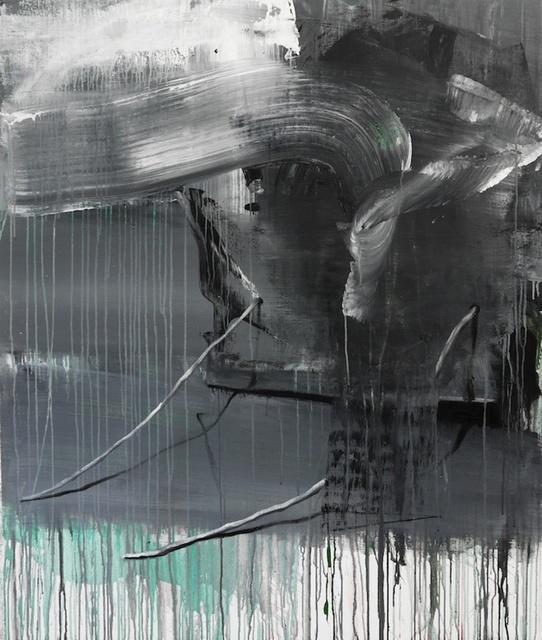 , '#129807,' 2012, Galerie Kornfeld