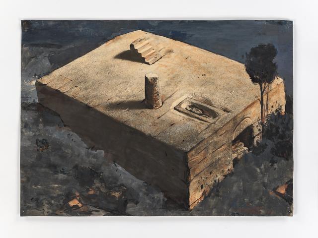 , 'Untitled,' n.d., Noguchi Museum