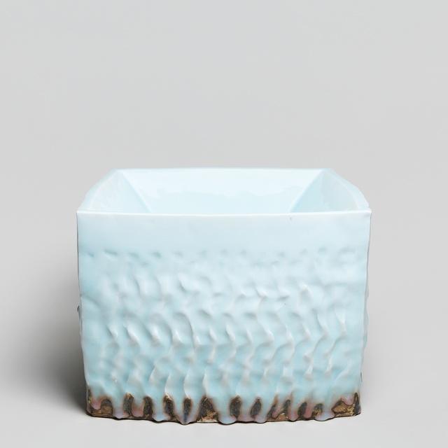 Masamichi Yoshikawa, 'Kayho (Luxuriant pottery palace)', 2017, Japan Art - Galerie Friedrich Mueller