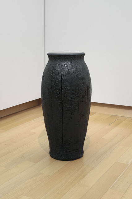 , 'Void-Wooden Pot,' 2009-2013, SCAI The Bathhouse