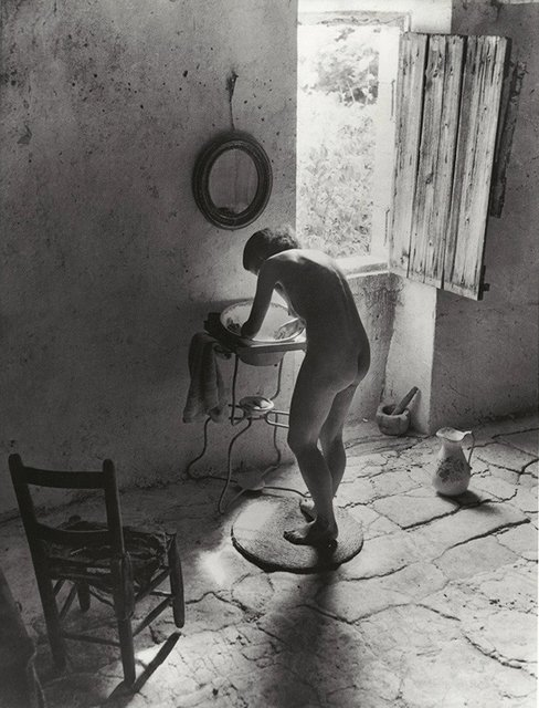 , 'Le Nu Provencal ,' 1949, Catherine Couturier Gallery