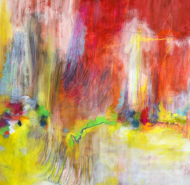 , 'Il giardino di Alcinoo,' 2016, Thomas Brambilla