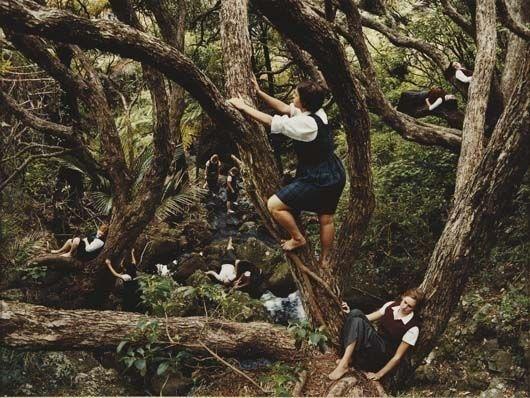 , 'Jungle Gym,' 2001, Wada Garou Tokyo