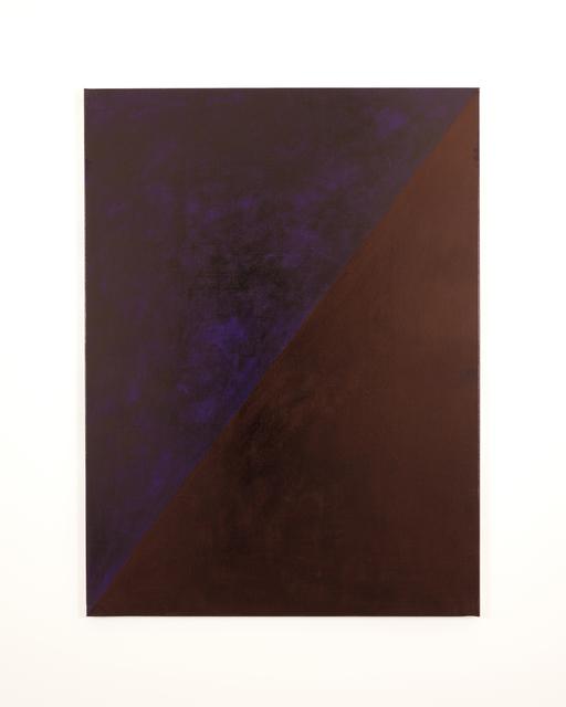 , 'S.T. 024,' 2018, Galerie Greta Meert