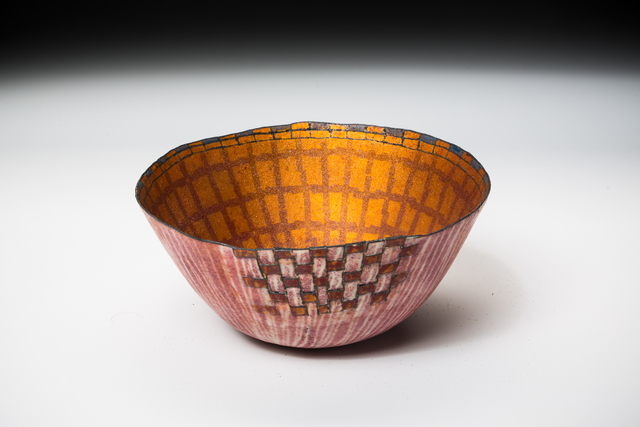 , 'Woven Bowl I,' 2016, Mobilia Gallery
