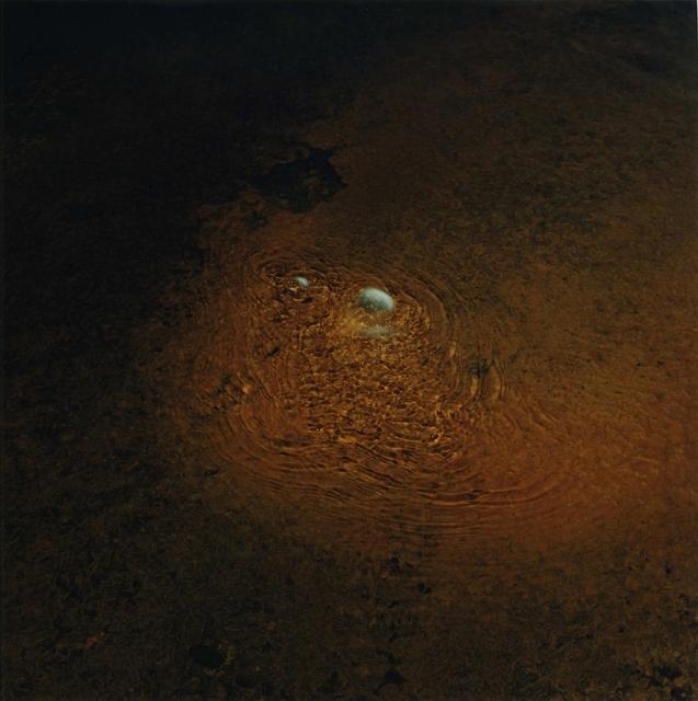 """, '""""Underground / Water"""" #1502,' 1999, Taka Ishii Gallery"""
