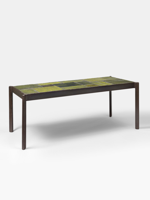 , 'Coffee Table,' 1960, Thomas Fritsch-ARTRIUM