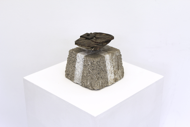 , 'Untitled (Object 1),' 1985, Galerija Gregor Podnar