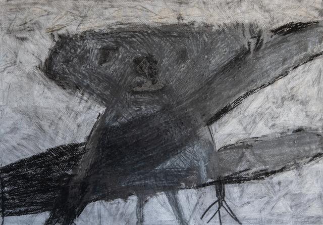 , 'Nurse the Koala,' 2019, Studio A