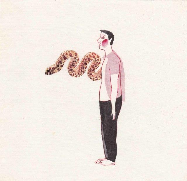 , 'Man 29,' 2013, Galerie Mirchandani + Steinruecke