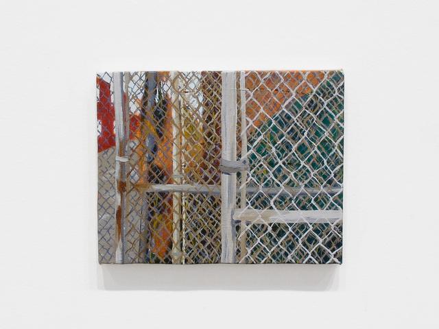 , 'Flower Shop,' 2017, Inman Gallery
