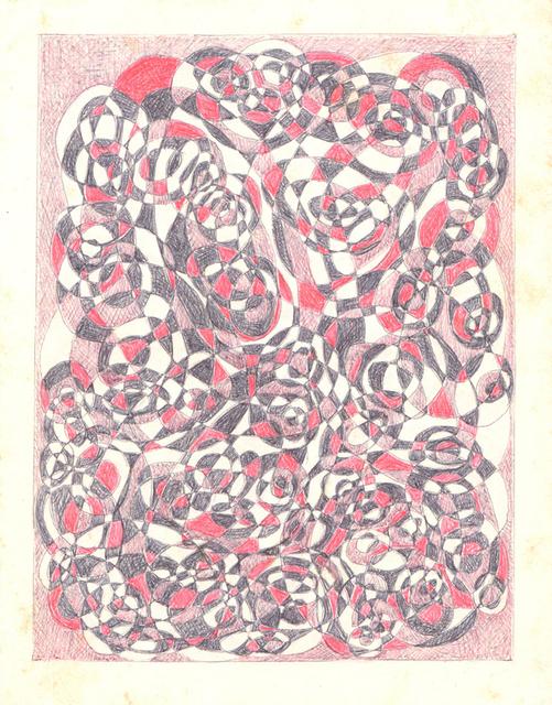 , 'Ilusión óptica,' 80', Barbara Thumm