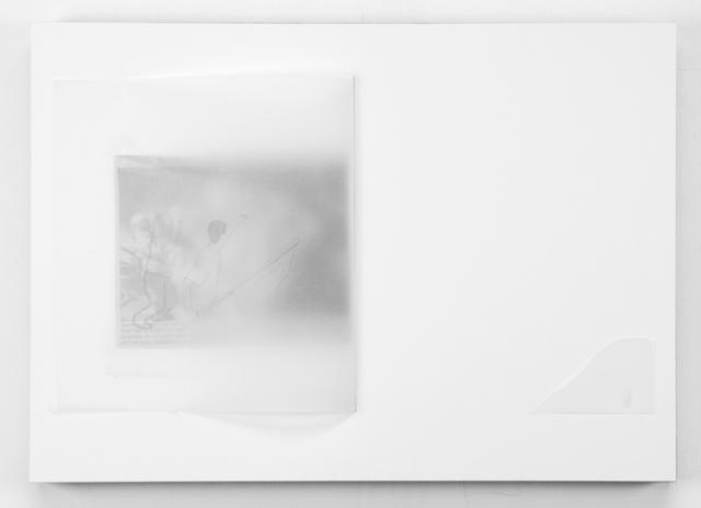 , 'Spare Time,' 2016, Selma Feriani Gallery